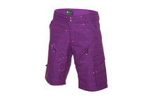 Local Bent  Pantalon homme Femme Women violet